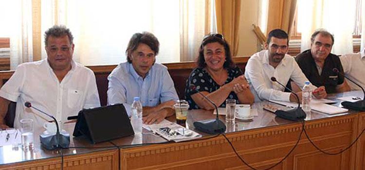 Τοποθέτηση Ενεργών Πολιτών στη συζήτηση για την παραχώρηση συγκοινωνιακού έργου στο ΚΤΕΛ (01/11/2017
