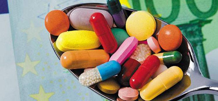 Παρόν & μέλλον του Ελληνικού φαρμάκου