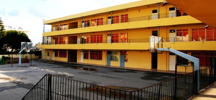 Ερώτηση: Σχολικά κτίρια – Καταλληλότητα, πυρασφάλεια και πιστοποίηση