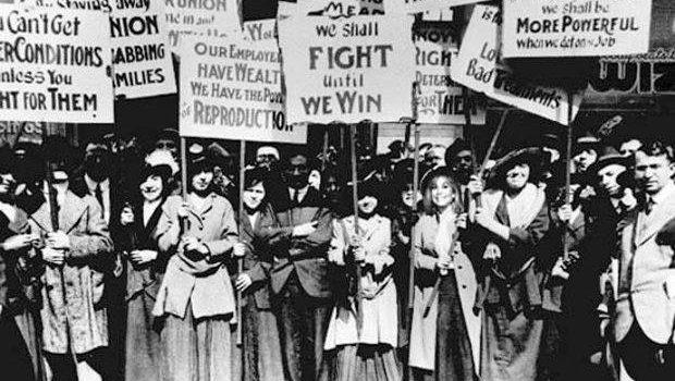 Δήλωση Ηλία Λυγερού για την Ημέρα της Γυναίκας
