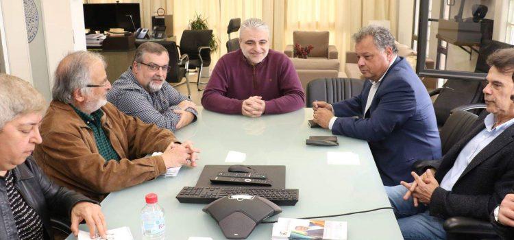 Επίσκεψη των Ενεργών Πολιτών στο ΙΤΕ