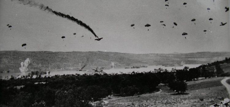 Δήλωση Ηλία Λυγερού για τον εορτασμό της Μάχης της Κρήτης