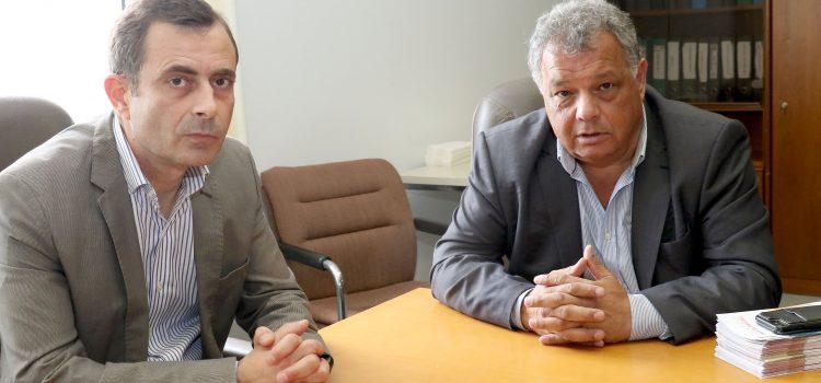 Επίσκεψη στο ΠΑΓΝΗ & ΕΚΑΒ των Ενεργών Πολιτών