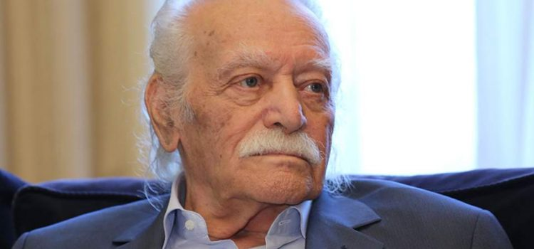 Πρόταση  Ενεργών Πολιτών  για   απόδοση   τιμών στη μνήμη  Μ. ΓΛΕΖΟΥ