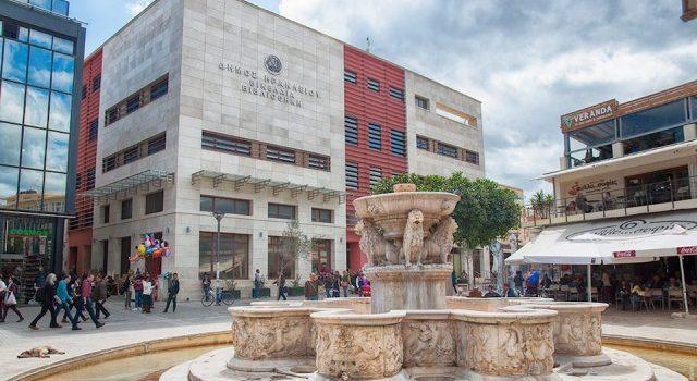 Παρέμβαση των ΕΝΕΡΓΩΝ ΠΟΛΙΤΩΝ για την Βικελαία βιβλιοθήκη